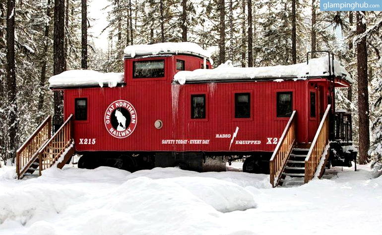sleep-unique-caboose-near-beautiful-glacier-national-park-montana