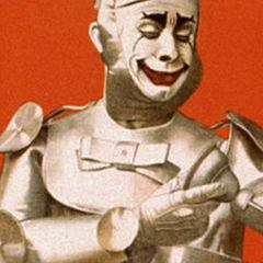 Make Tin Can Man