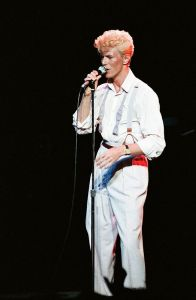 Bowie 1983 serious moonlight - by By Jeffchat1 / Wikimedia Commons