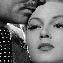 Lana Turner & Johnny Stompanato