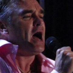 Morrissey: Militant Vegetarian