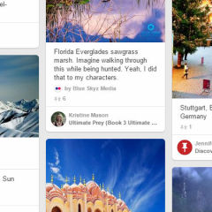 Secret Pinterest boards for bloggers