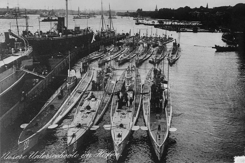 uboats