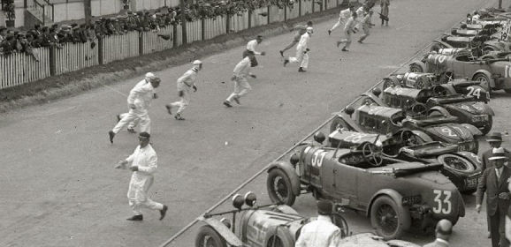 The Le Mans Disaster 1955