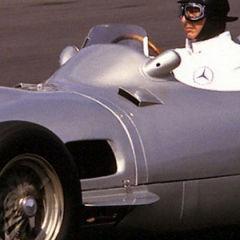 Mercedes fan?