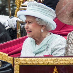 Queen Elizabeth II:  The longest serving monarch