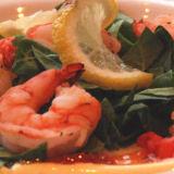 Shrimp in Spicy Tomato Sauce, Grand Prix Gourmet, Spain
