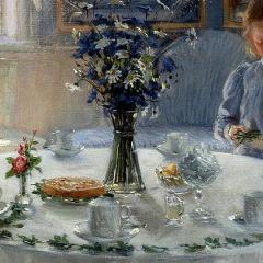 Victorian Food