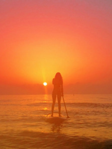 Boardgirl by Andy Royston / FtLauderdaleSun