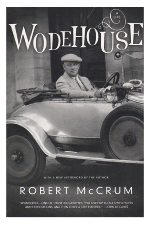P.G. Wodehouse: A Life