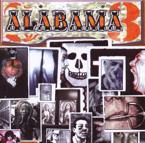 Battle of Coldharbour Lane by Alabama 3. It's great! Buy it!