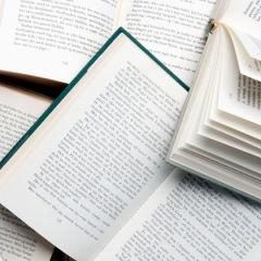 April's Fantastic New Books: Mystery & Suspense