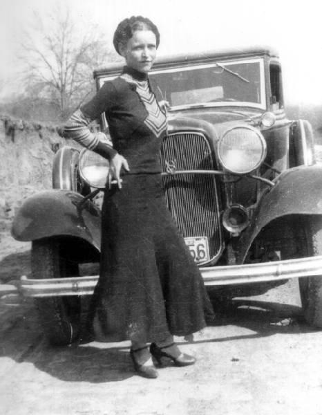 Bonnie_Parker_car