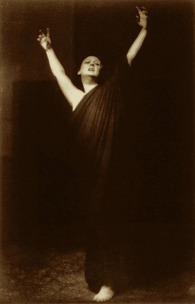 Isadora_Duncan
