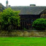 Oakwell Hall, Yorkshire
