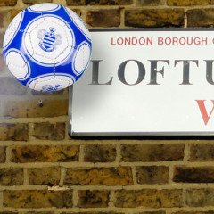 Those Loftus Road Nights