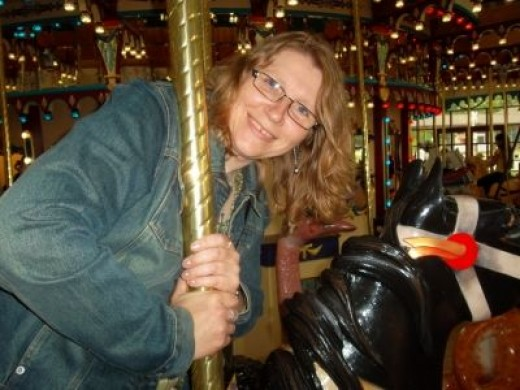 Riding on the Carousel