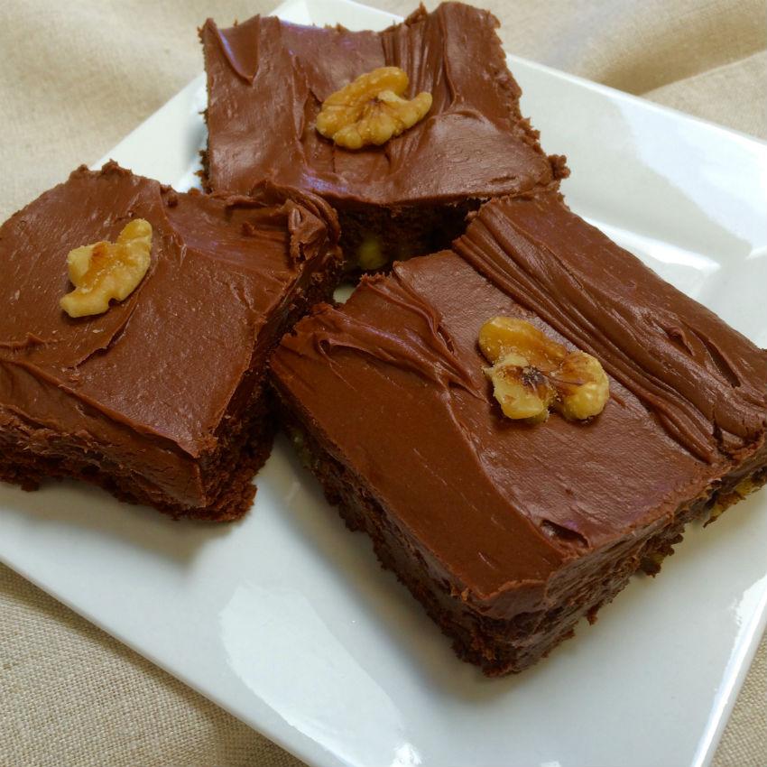 Brownies s
