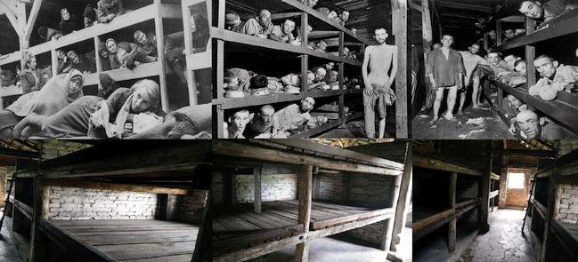 Bunks_Auschwitz