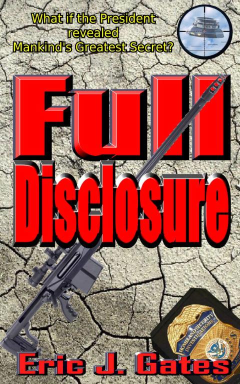 Full Disclosure s