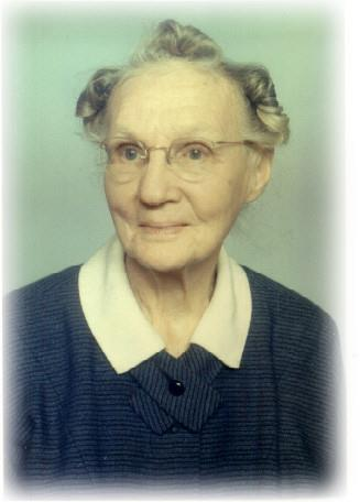 Grandma Mikesell