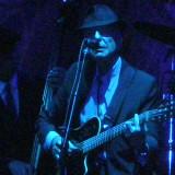 Who was Leonard Cohen's Suzanne?