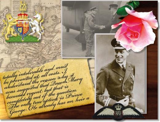 Prince George 5