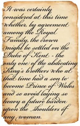 Prince George 6