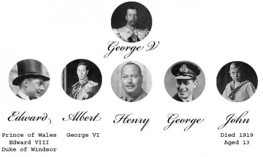 Prince George 9