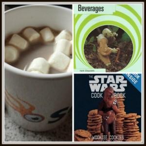Star Wars Hoth Chocolate
