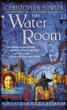 The Water Room review
