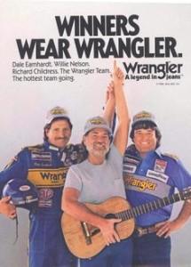 Winners Wear Wrangler