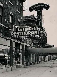 The Hawthorne Inn, 4835 West 22nd Street Cicero, IL