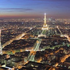 Songs About Cities : Paris