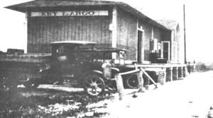 Railway Station- Key Largo Depot