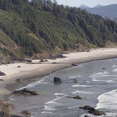 The Magnificent Oregon Coast