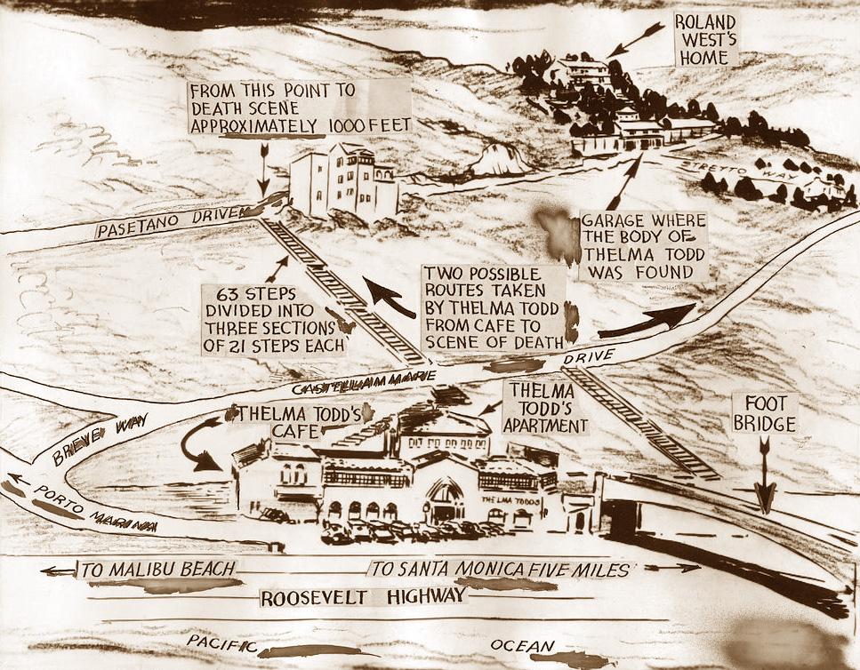 Thelma Todd map.
