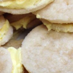 Wafer Sandwich Cookies