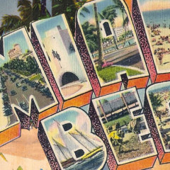 Songs about cities : Miami