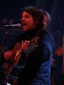 Jeff Tweedy performing with Wilco @ Primavera Sound Festival 2007 - Photo by HectorCG