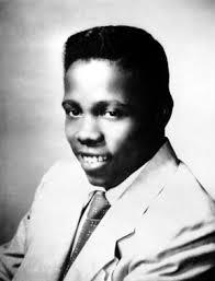 Johnny Ace, 1953.
