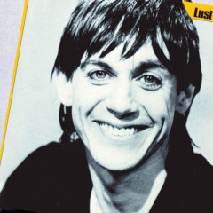My Favorite Album – Iggy Pop's Lust For Life