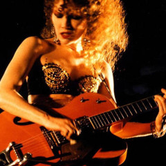 The Cramps – Poison Ivy's Rockin' Sound