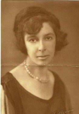 Alberta Vickridge