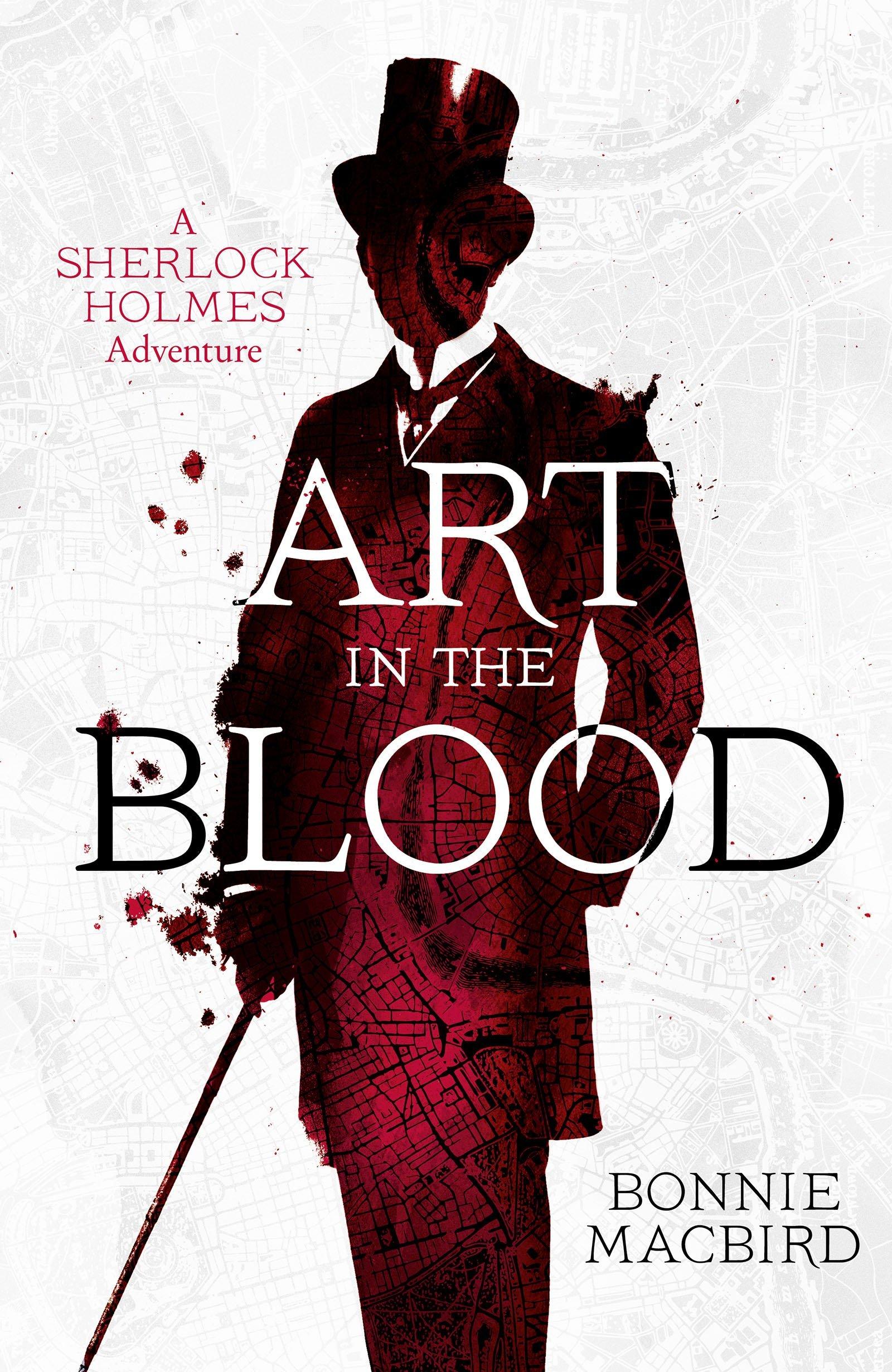 Artin the blood