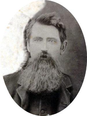 Charles Phillip Ingalls
