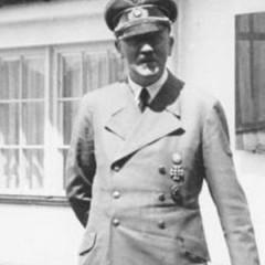 Eva Braun: Mrs Hitler