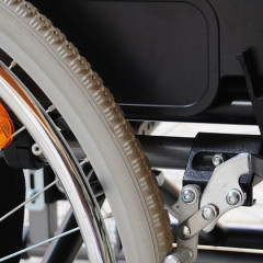 Gift Ideas:  Wheel Chair Accessories