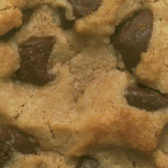 Gluten Free Chocolate Chip Butterscotch Cookies