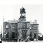 Martha, the Town Hall Clock